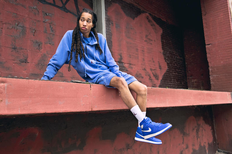 Jordan Brand Wings Washed Apparel Lookbook Collection Clothing Nike 0d0fe39c2b21