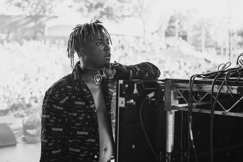 juice wrld danny wolf motions stream new official version single music song