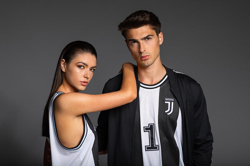 new style 019bc a6ba3 Juventus Releases adidas Basketball Jersey | HYPEBEAST
