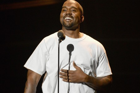 """Kanye West Teams Up with Balmain for Stunning """"Wolves"""" Video"""
