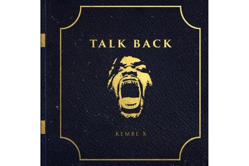 kembe-x-talk-back-album