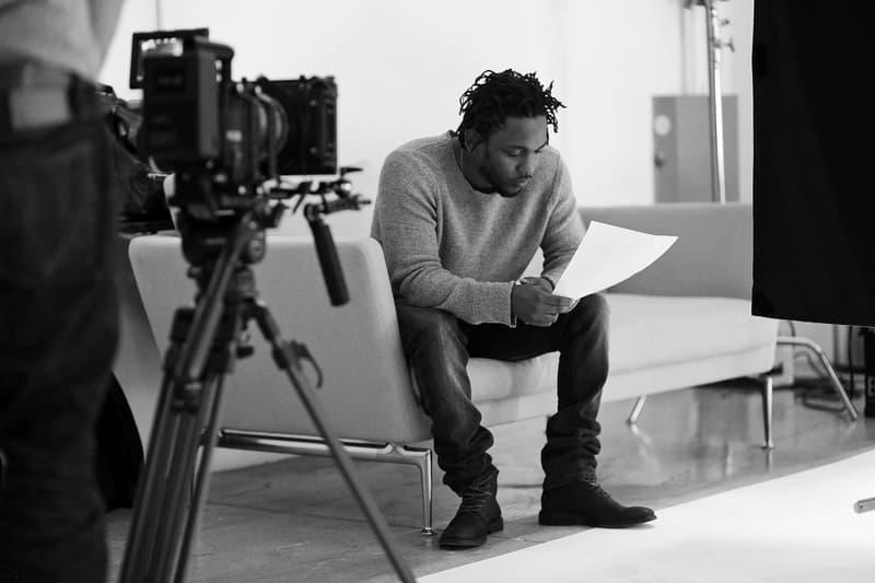 Kendrick Lamar Guest Role Power Episode 50 Cent Starz Mark Canton