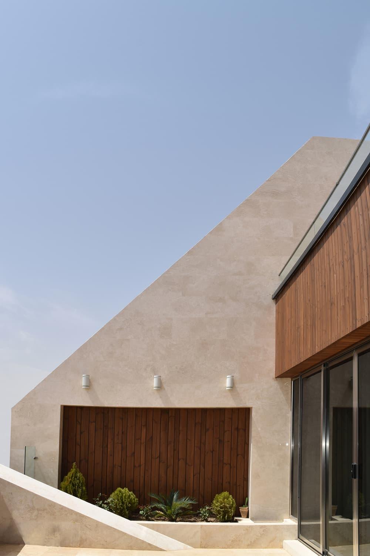 Kharand House Architects Hamed Tadayon Mohammad Amin Davarpanah Architects Architecture Interior Exterior Modern Design