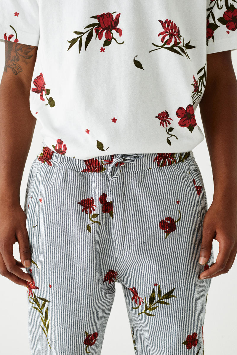 kith summer 2018 collection fashion ronnie fieg