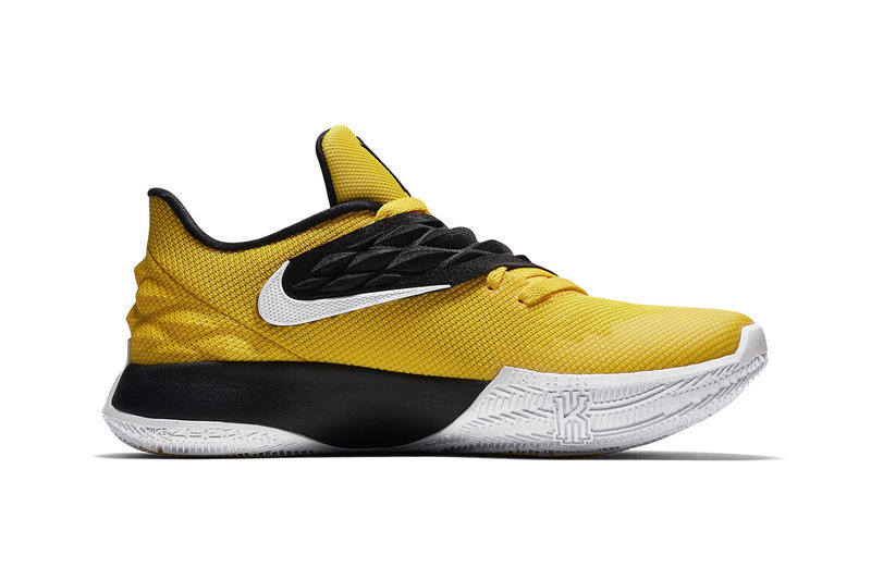 nike kyrie 1 amarillo colorway yellow black august 15 2018 drop release date buy purchase sale sell basketball irving australia