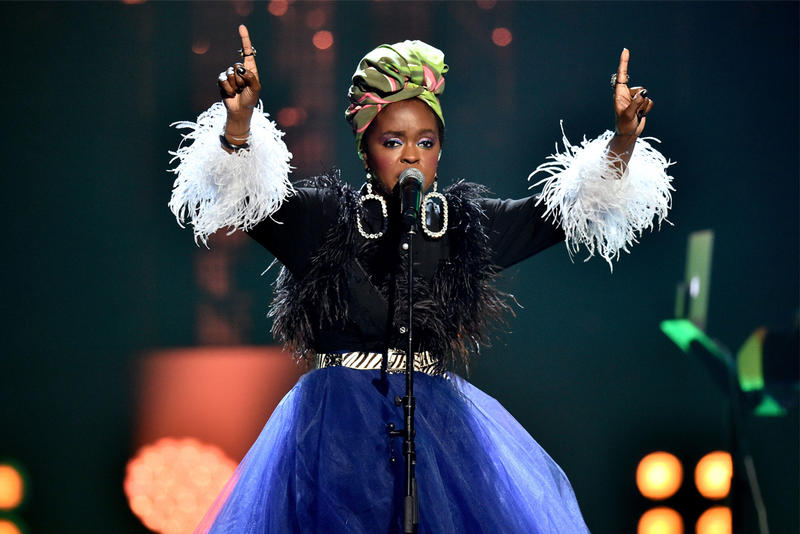 Lauryn Hill Cancel Push Back Miseducation 20th Anniversary Tour Dates