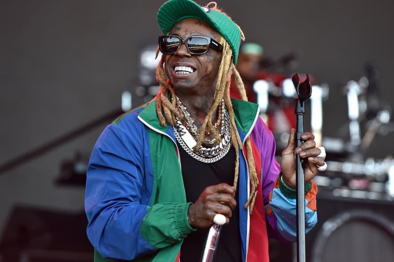 Lil Wayne Remix Playboi Carti Magnolia Jeezy 2017 In Tune We Trust