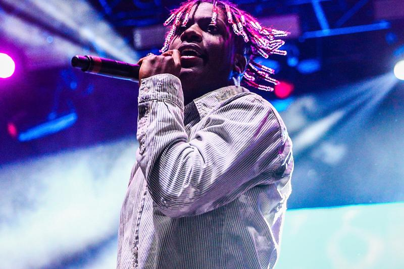 Lil Yachty Cardi B Offset Who Want the Smoke single collab new 2018 stream