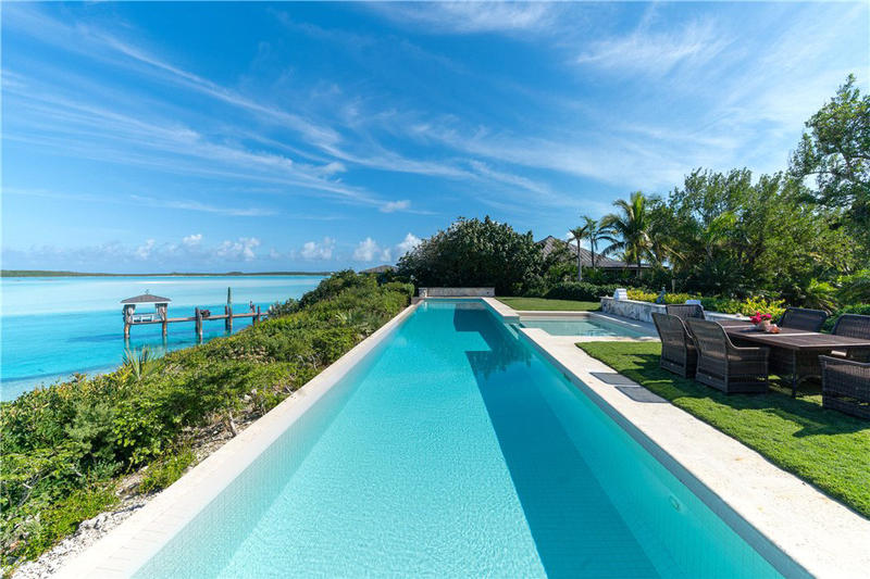Little Pipe Cay Houses For Sale in Exuma | HYPEBEAST