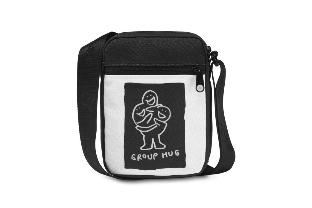 mark gonzales jansport bags backpacks accessories style fashion
