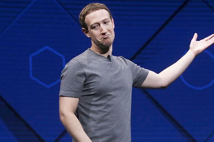 Mark Zuckerberg and Facebook Sued Following Stock Crash dc17344e31ec