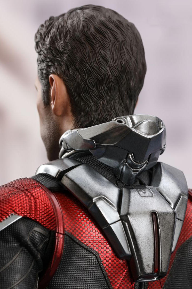 ant man and the wasp limited hot toys collectibles figures