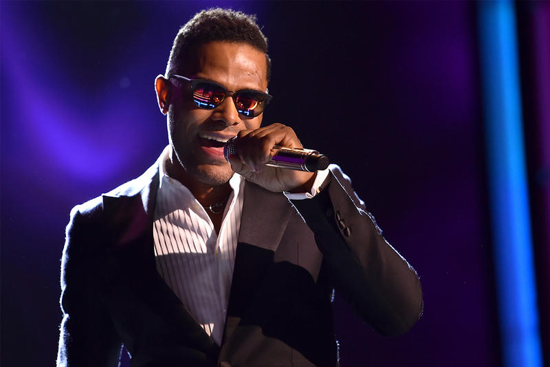 Maxwell 50 Intimate Nights North American Tour