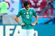 Mesut Özil Retires From International Football