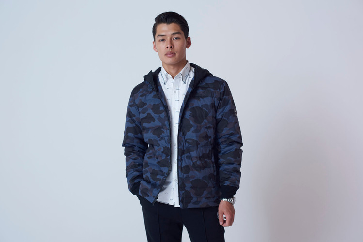 0ab15747 Mr. Bathing Ape Debuts Elevated Essentials for FW18