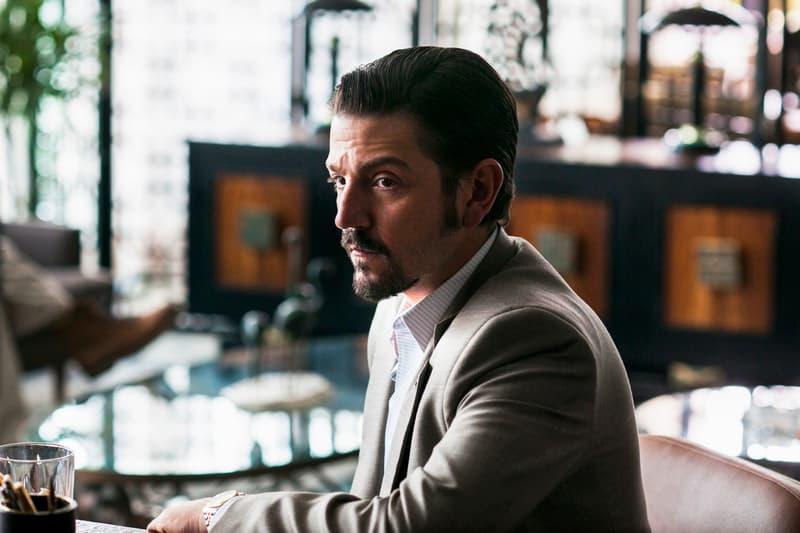 Narcos Mexico Season 4 Michael Peña Diego Luna Netflix