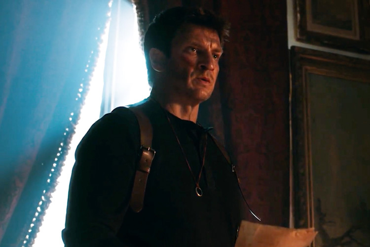 3b07bab2993e An  Uncharted  Fan-Film Starring Nathan Fillion Has Surfaced