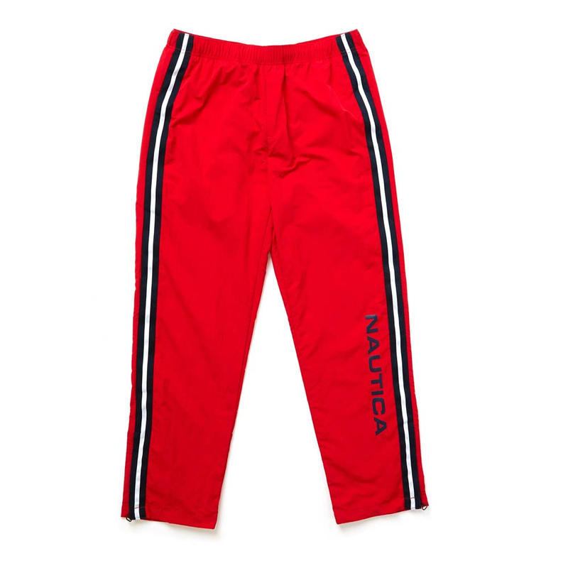 Nautica Lil Yachty Final Capsule Collection Sailing Lil Boat new ss18 spring summer 2018 t shirt long sleeve short track pants