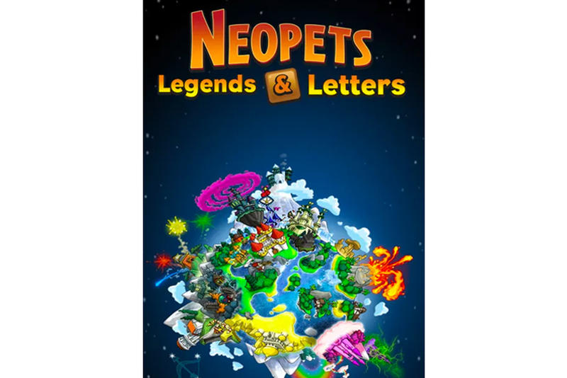 Neopets Mobile Game