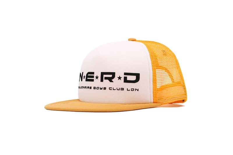 NERD Billionaire Boys Club Hat