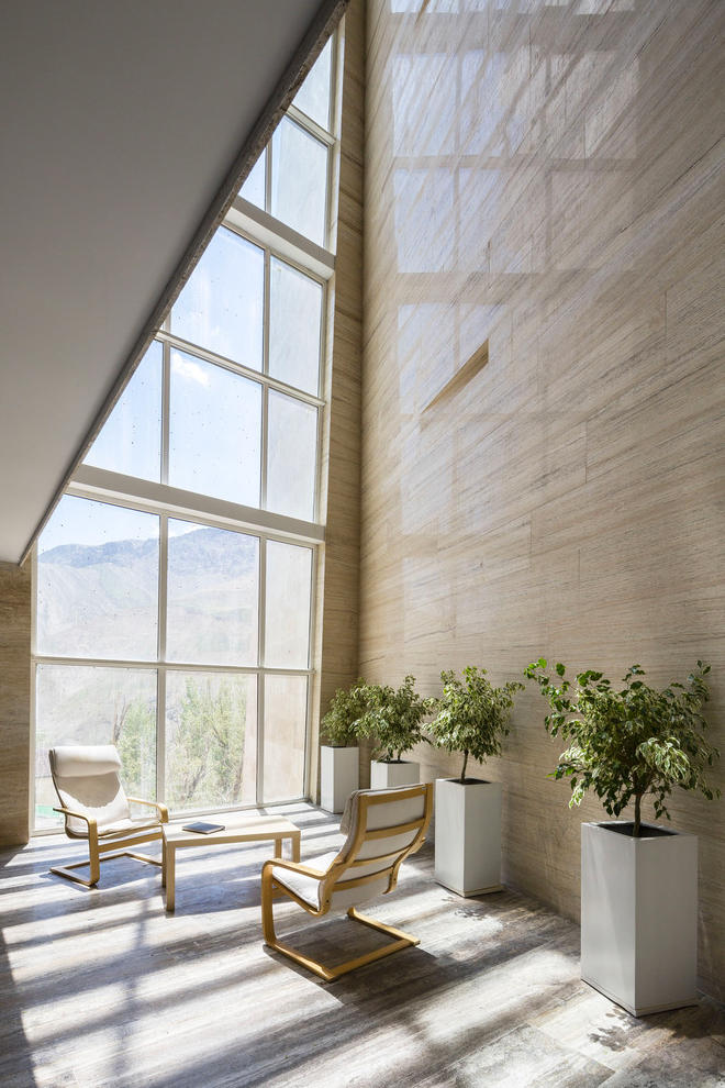 New Wave Architecture Residential Complex Meygun Iran Modern Interior Exterior Design Houses Homes tehran 2018 project iran living