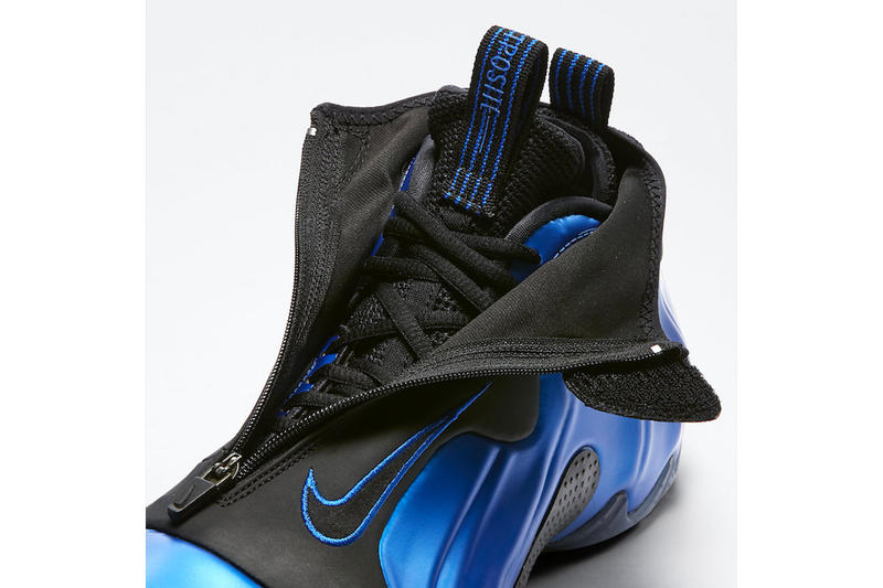 Nike Air Flightposite 1
