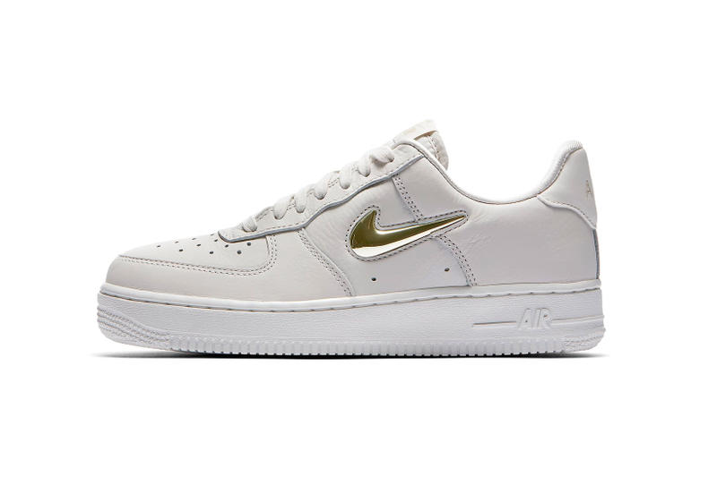 nike air force 1 jewel nike sportswear footwear 2018 july royal tint  phantom neutral olive 7290844e8e1c