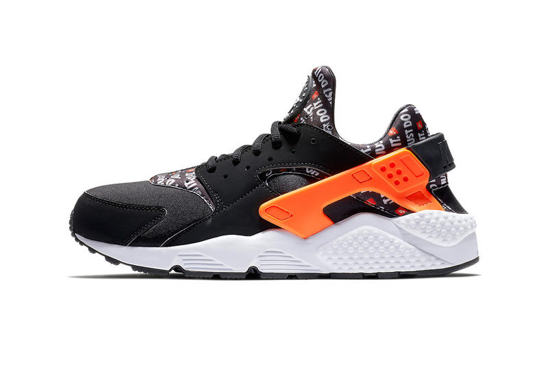 """purchase cheap 1ee75 f3407 Nike Air Huarache """"Just Do It"""" Pack 