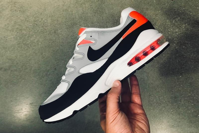 3b14c3aeb9 Nike Air Max 94 release info bright crimson wolf grey black white
