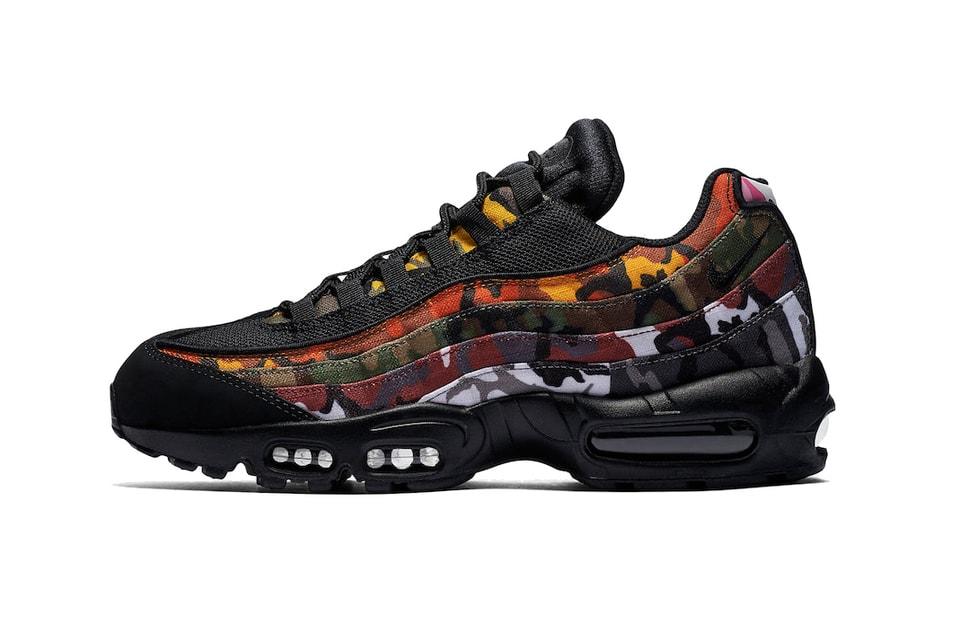 614f7077 Nike Air Max 95