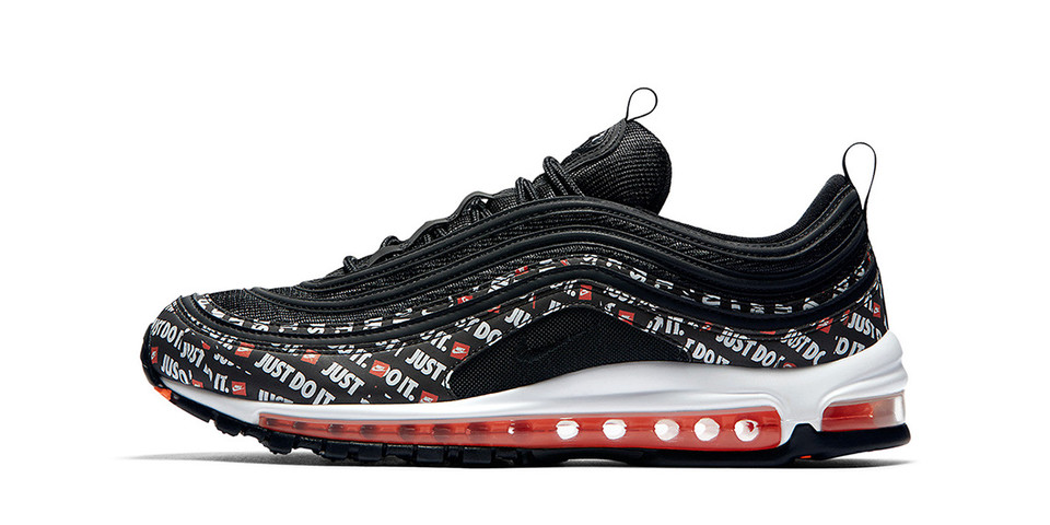 outlet store b614c 4da7d Nike's Air Max 97 With