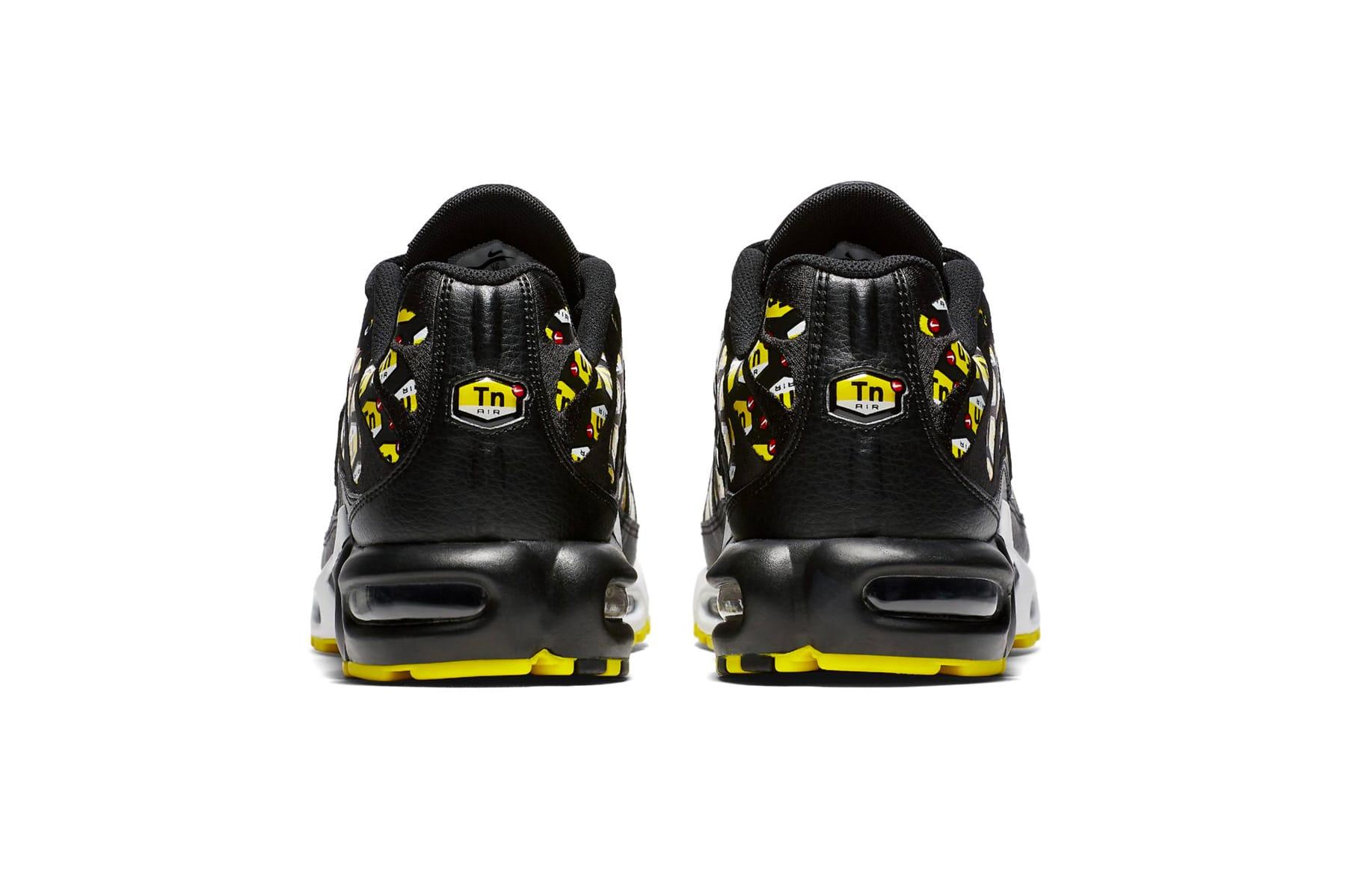 Nike Air Max Plus QS \