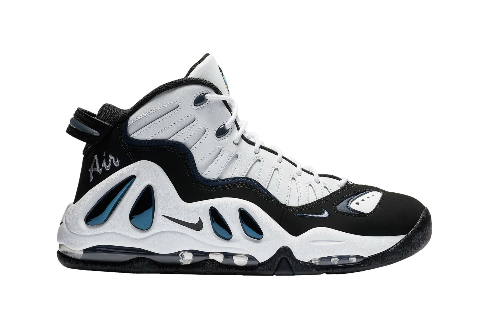 The Nike Air Max Uptempo 97 In \