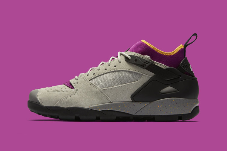 b92338fc85c2b4 Nike s Classic  90s ACG Air Revaderchi Receives an Official Release Date.  Footwear