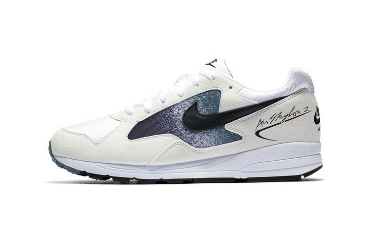 san francisco 3ea60 b714b Nike's New Air Skylon 2 Look Sports Subtle Grey Tones