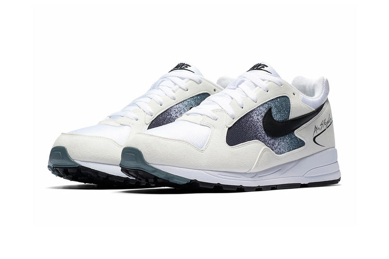 Nike Air Skylon 2 release drop info date announce information purple blue white black grey