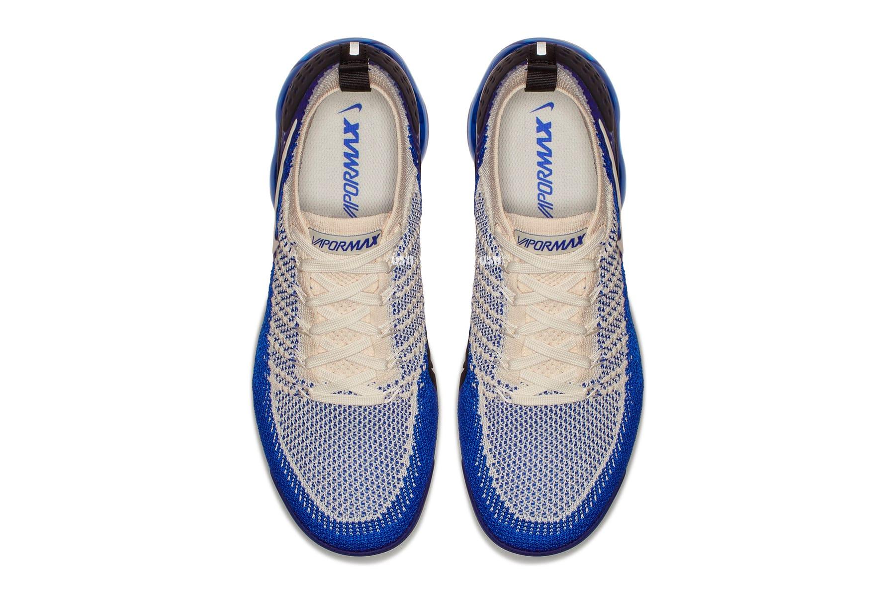 "Nike Air VaporMax 2 ""Light Cream/Racer"