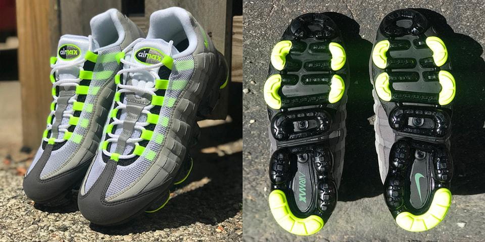 reputable site 0079e 9b132 Nike Air VaporMax 95 OG