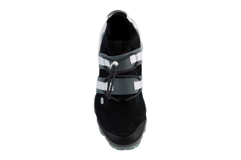 Nike Air VaporMax Flyknit Utility Black Cool Grey Release Info