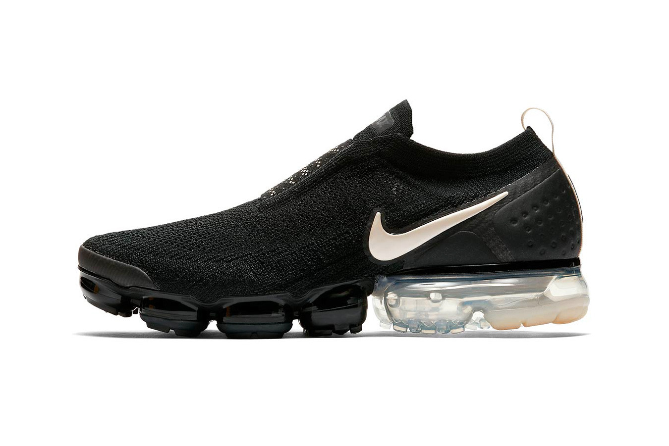 Nike Air VaporMax Moc 2 Black/Light