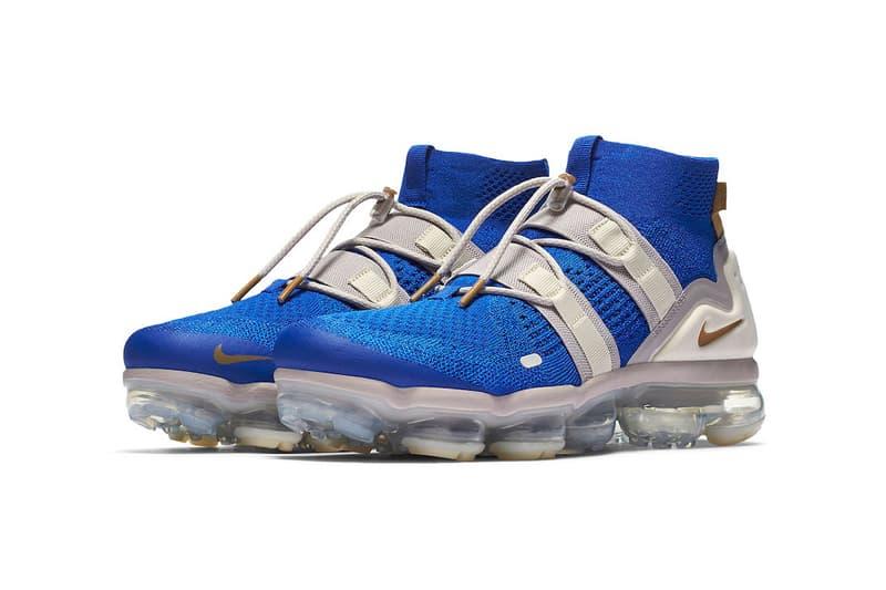"Nike Air VaporMax Utility ""Racer Blue"""