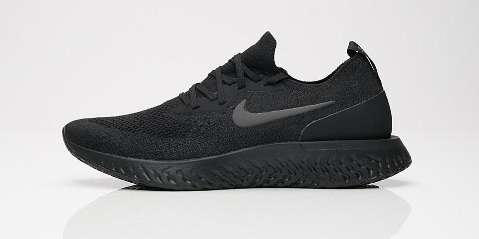 2675bbd8b8522b Nike Epic React Flyknit