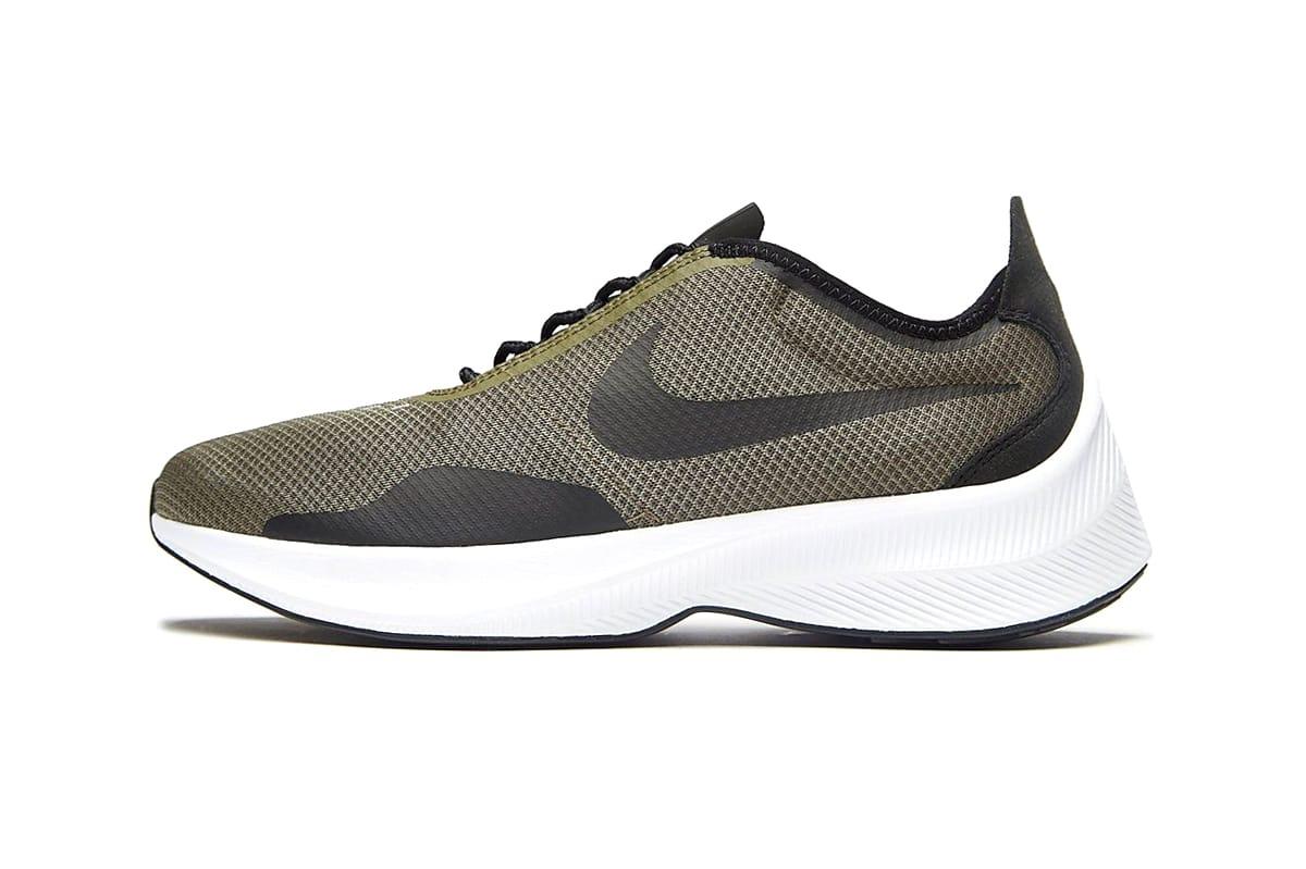 Nike EXP-Z07 First Look | HYPEBEAST
