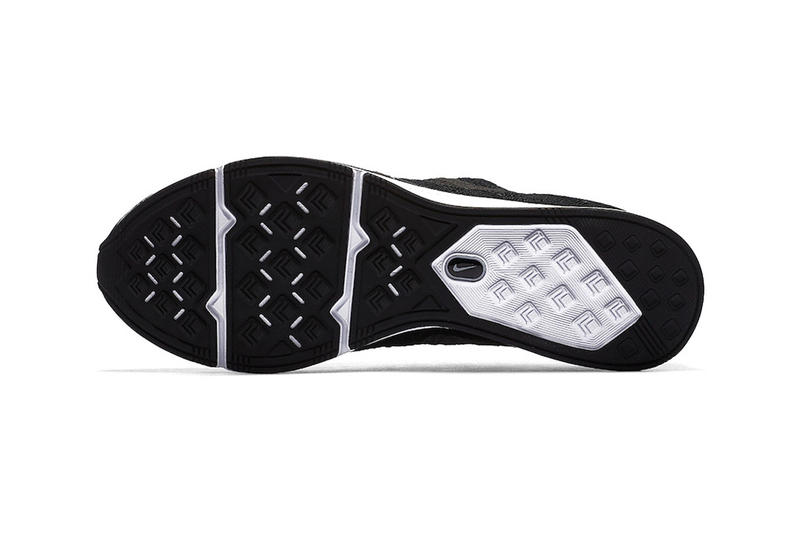 Nike Flyknit Trainer Black White first look sneakers footwear running