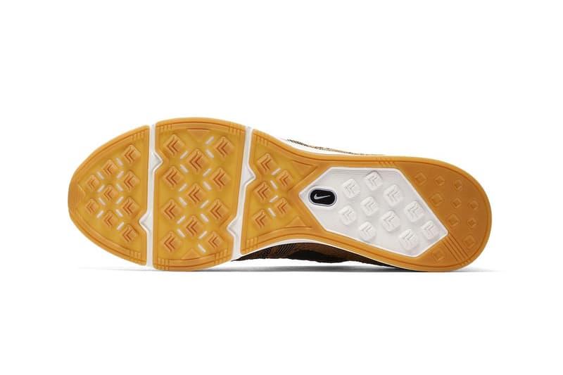 ca628bf28548a Nike Flyknit Trainer Golden Beige release info summer nike store sneaker  footwear