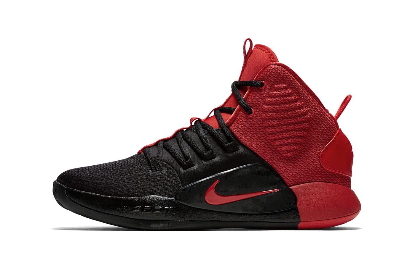 Nike Hyperdunk X Will Soon Debut in