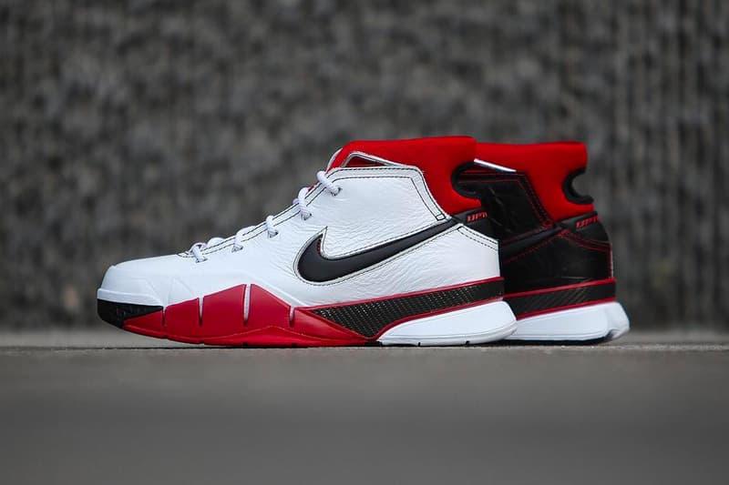 cheap for discount 19ee2 832b3 Nike Kobe 1 Protro