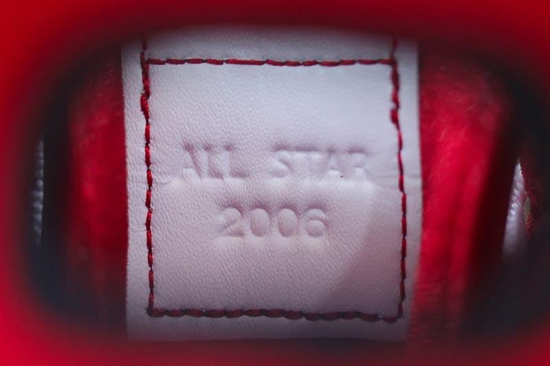 "Nike Kobe 1 Protro ""All-Star"" colorway release date sneaker kobe bryant nike basketball red black white"