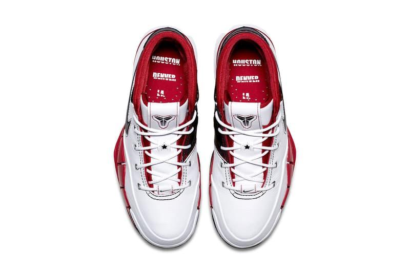 nike kobe 1 protro all star kobe bryant 2018 august footwear