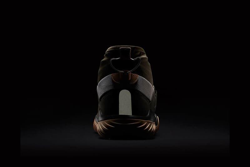 Nike Komyuter KMTR ESS Cargo Khaki 2018 Release Date Info Sneakers Shoes Footwear